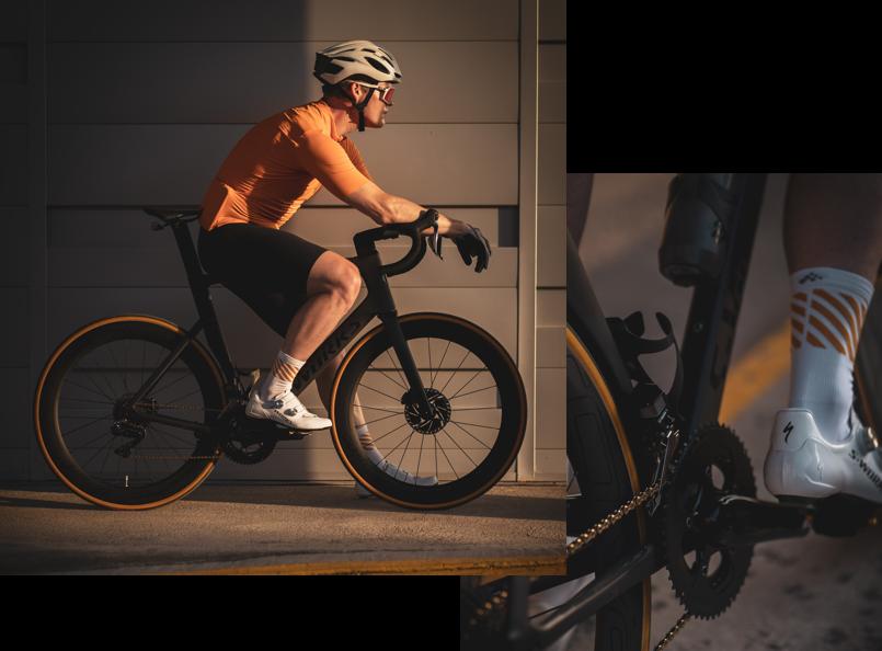 Cycling club in Ottawa